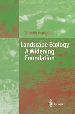 Landscape Ecology: A Widening Foundation