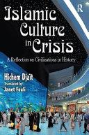 Islamic Culture in Crisis PDF