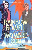 Wayward Son PDF