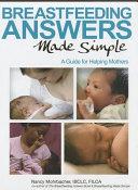 Breastfeeding Answers Made Simple