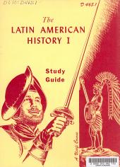 Latin American History I PDF