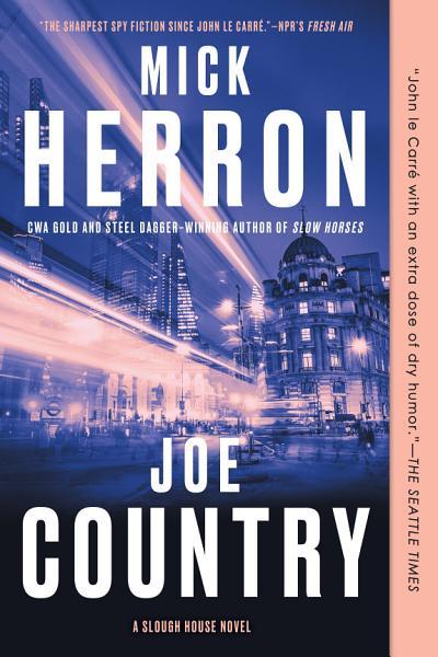 Download Joe Country Book
