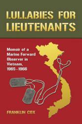 Lullabies For Lieutenants Book PDF