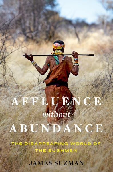 Download Affluence Without Abundance Book