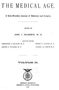 The Medical Age PDF