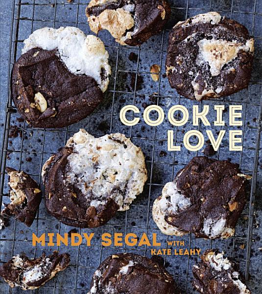 Download Cookie Love Book