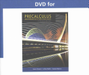 DVD  Text Specific  for Stewart Redlin Watson s Precalculus  Mathematics for Calculus PDF