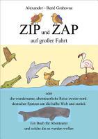 Zip und Zap auf gro  er Fahrt PDF
