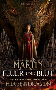 Feuer und Blut   Erstes Buch PDF