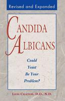 Candida Albicans PDF