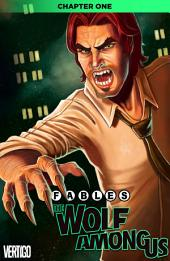 Fables: The Wolf Among Us (2014-) #1