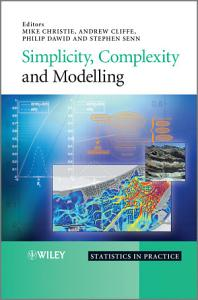 Simplicity  Complexity and Modelling PDF