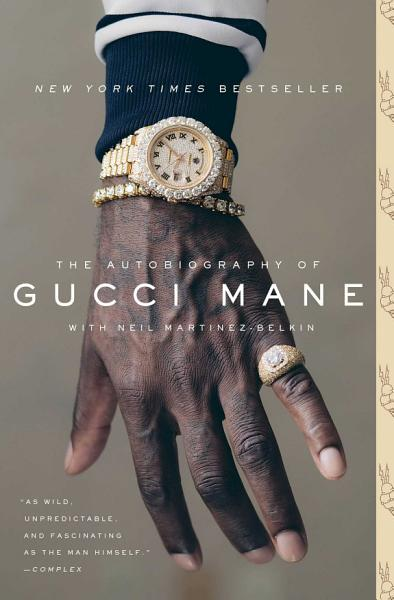 Download The Autobiography of Gucci Mane Book