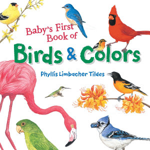 Baby s First Book of Birds and Colors