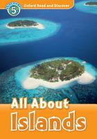 All About Islands  Oxford Read and Discover Level 5  PDF