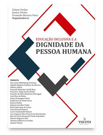EDUCA    O INCLUSIVA E A DIGNIDADE DA PESSOA HUMANA PDF