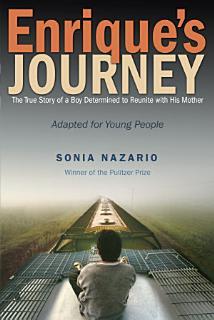 Enrique s Journey Book