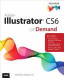 Adobe Illustrator CS6 on Demand PDF