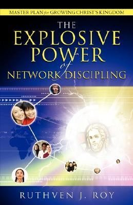 The Explosive Power of Network Discipling