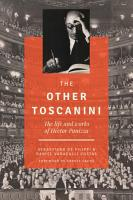 The Other Toscanini PDF