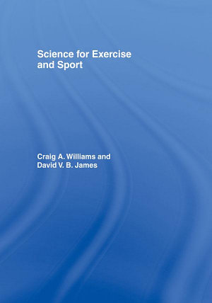 Science for Exercise and Sport PDF