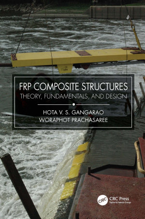 FRP Composite Structures