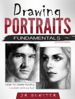 Drawing Portraits Fundamentals PDF
