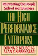 The High Performance Enterprise PDF