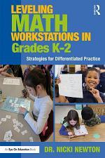 Leveling Math Workstations in Grades K–2