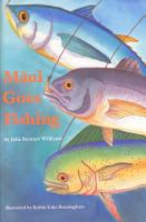 Maui Goes Fishing PDF
