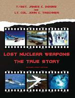 Lost Nuclear Weapons