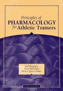 Principles of Pharmacology for Athletic Trainers PDF