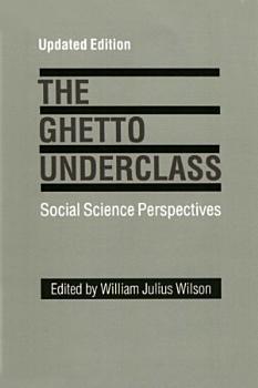 The Ghetto Underclass PDF