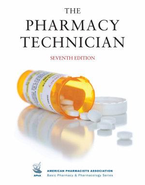 The Pharmacy Technician  7e PDF