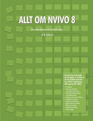 ALLT OM NVIVO 8 PDF