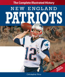 New England Patriots New & Updated Edition
