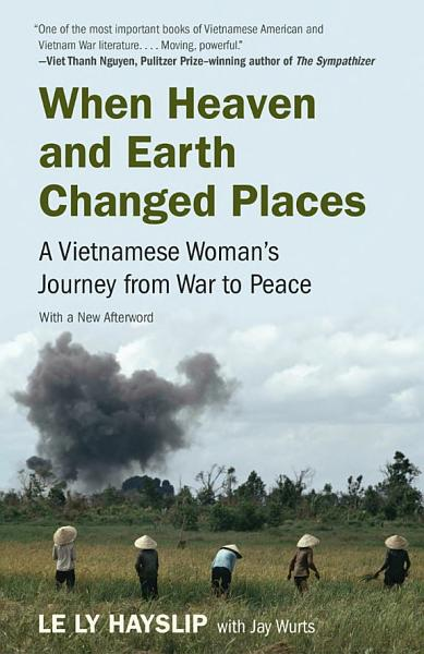 Download When Heaven and Earth Changed Places Book