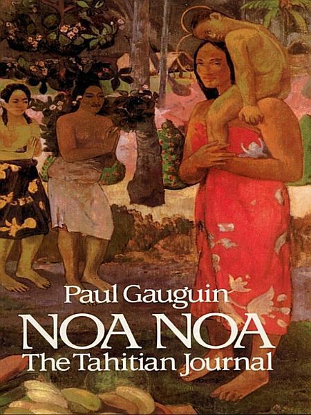 Download Noa Noa Book