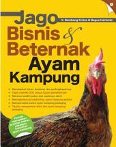 Jago Bisnis & Beternak Ayam Kampung