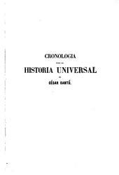 Historia universal: Volumen 7