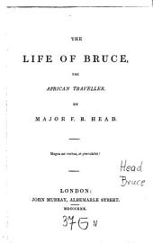 The Life of Bruce: The African Traveller