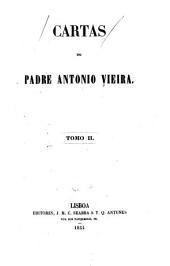 Cartas: Volume 2