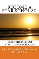 Become a Star Scholar Book