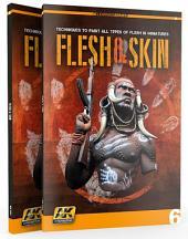 Flesh and Skin (English)