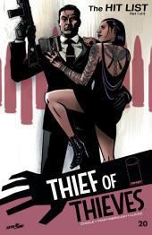 Thief Of Thieves #20