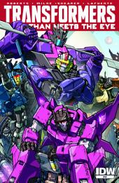 Transformers: More Than Meets the Eye #45