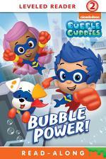 Bubble Power (Bubble Guppies)