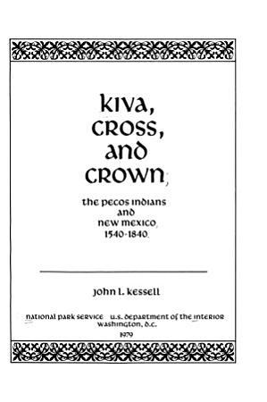 Kiva  Cross  and Crown PDF