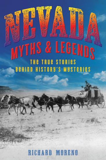 Nevada Myths and Legends PDF