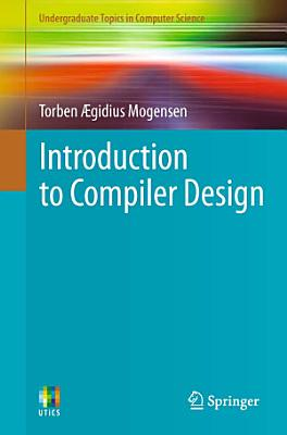Introduction to Compiler Design PDF